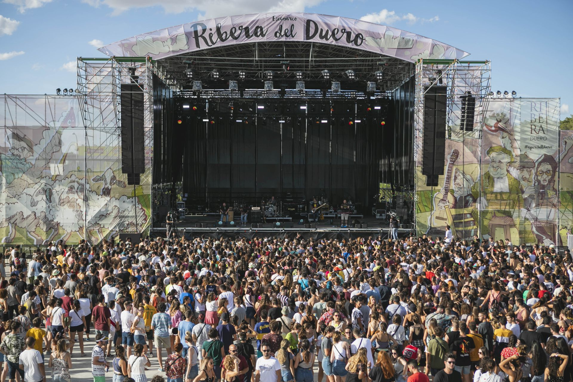 Festival Sonorama Ribera