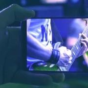 Fiscalidad de los conciertos en streaming