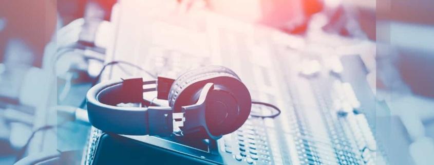 Medidas para la reactivación de la Industria Musical